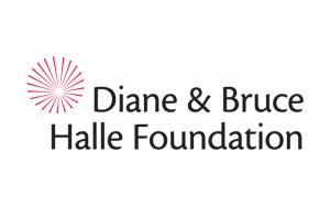 Diane &Bruce Halle Foundation